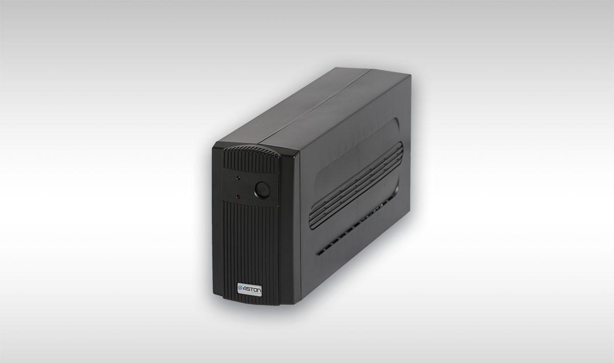 Line-interactive: HURON 600-800 VA